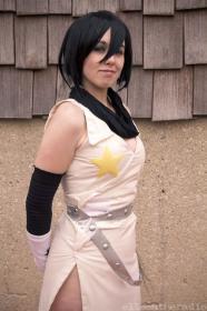 Tsubaki Nakatsukasa from Soul Eater worn by Lyssala