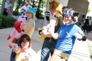 Taichi Yagami from Digimon Adventure worn by Cassanerda