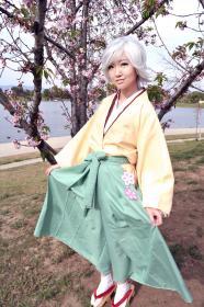 Mizuki from Kamisama Hajimemashita worn by Chika