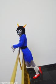 Aranea Serket from MS Paint Adventures / Homestuck worn by Shinjaninja