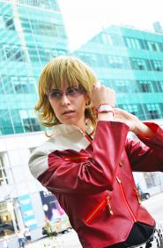 Barnaby Brooks Jr. / Bunny from Tiger and Bunny worn by Shinjaninja