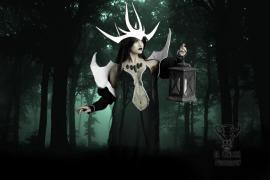 The Dark from Cardcaptor Sakura