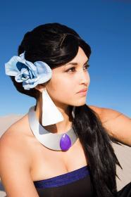 Jasmine from Aladdin worn by Fushicho