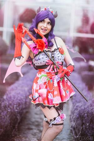 Toujou Nozomi from Love Live! worn by Fushicho