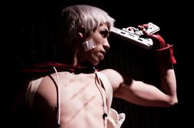 Akihiko Sanada from Persona 4: Arena