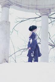 Ren Tao from Shaman King