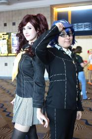 Rise Kujikawa from Persona 4 worn by Alouette