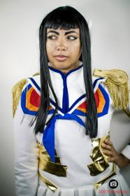 Kiryuuin Satsuki from Kill la Kill worn by Bri-chii Cosplay
