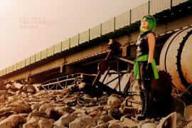 Gumi from Vocaloid 2 worn by Yuuchul