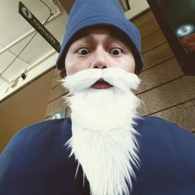 Shitty Wizard from Dota 2