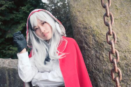 Velouria from Fire Emblem Fates worn by Rennai