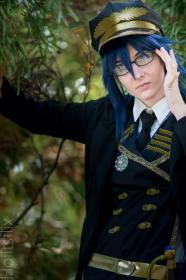 Reisi Munakata from K / K Project worn by Moe