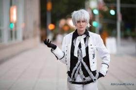 Charles Grey from Black Butler
