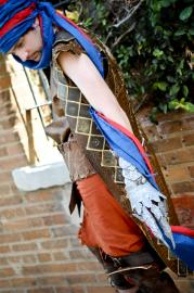 Prince from Prince of Persia worn by AoutValour