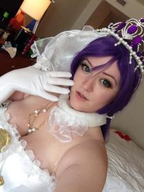 Toujou Nozomi from Love Live! worn by trmbngrl