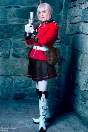 Florence Nightingale from Fate/Grand Order