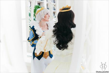 Mytho from Princess Tutu worn by Skywalker