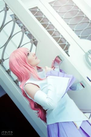 Lacus Clyne from Mobile Suit Gundam Seed worn by Skywalker