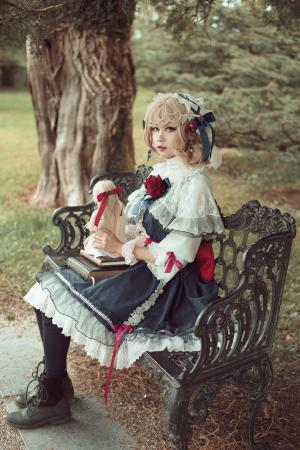 Alice Margatroid from Touhou Project worn by Jyuri