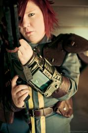 Lone Wanderer from Fallout 3 worn by ollyodd