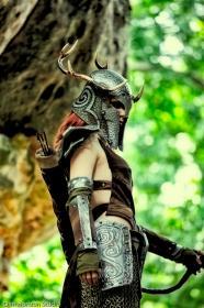 Aela the Huntress from Elder Scrolls V: Skyrim