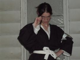 Ise Nanao from Bleach worn by danika2097
