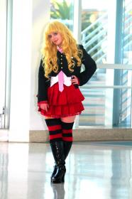 Beatrice from Umineko no Naku Koro ni worn by Arettee