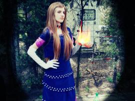 Alexia Ashford from Resident Evil