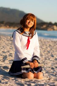 Inazuma from Kantai Collection ~Kan Colle~