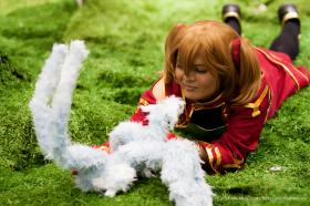 Silica from Sword Art Online