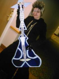 Demyx from Kingdom Hearts 2 worn by AkwardStranger
