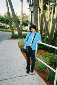 Ritsuka Aoyagi from Loveless worn by AkwardStranger