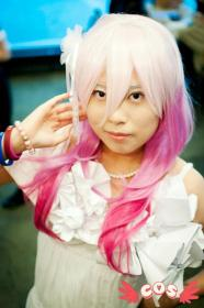 Inori Yuzuriha from Guilty Crown worn by AELITA