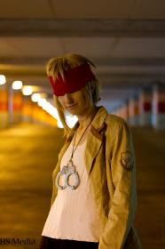 TK from Angel Beats! worn by J-Jo Cosplay