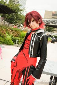 Shin from Amnesia (Otomate) worn by J-Jo Cosplay