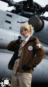 America / Alfred F. Jones from Axis Powers Hetalia worn by J-Jo Cosplay