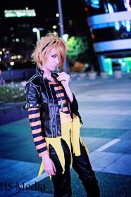 Toma from Amnesia (Otomate) worn by J-Jo Cosplay