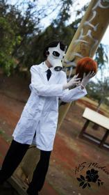 Shingen Kishitani from Durarara!! worn by J-Jo Cosplay