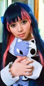 Stocking from Panty and Stocking with Garterbelt worn by Scala