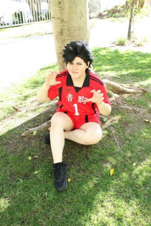 Kuroo Tetsurou from Haikyuu!! worn by Nana-chan Cosplay