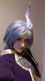 Kuja from Final Fantasy IX worn by Star Willow