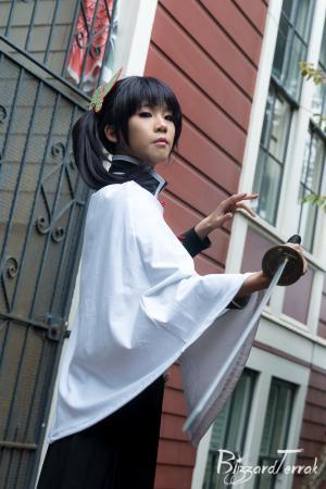 Kanao Tsuyuri from Demon Slayer: Kimetsu no Yaiba