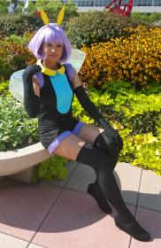 Illumise from Pokemon