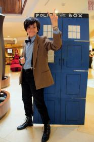 The Doctor (11th) from Doctor Who