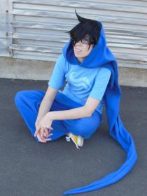 John Egbert from MS Paint Adventures / Homestuck worn by Spice-hime