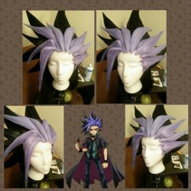 Yuto from Yu-Gi-Oh! Arc-V