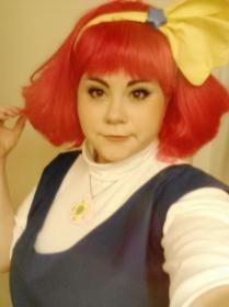 Momo from Minky Momo