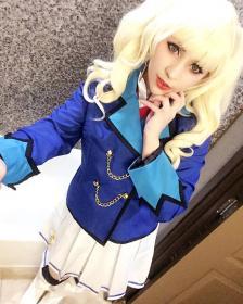 Yurika Todo from Aikatsu!