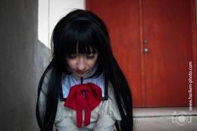 Homura Akemi from Madoka Magica worn by AliceMei