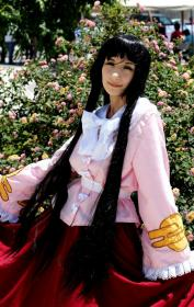 Kaguya Houraisan from Touhou Project worn by AliceMei